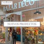 Ofertas de Bazar Deco, nuevos productos