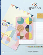 Ofertas de Papelaria, Catálogo Galison