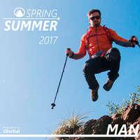 Spring Summer 2017 - Man