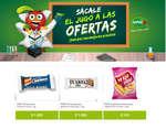 Ofertas de Supermercado Único, sácale el jugo a las ofertas