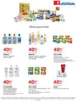 Ofertas de Farmacias Ahumada, ofertas para tu bebé