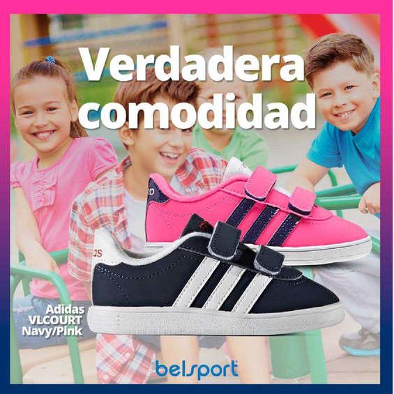Ofertas de Belsport, nuevos niño