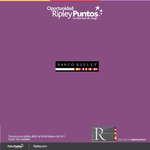 Ofertas de Banco Ripley, Oportunidad Puntos Ripley 28feb