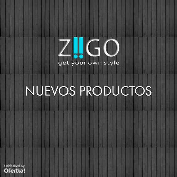 Ofertas de Ziigo, new arrivals
