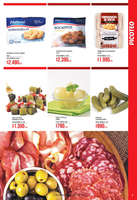 Ofertas de Supermercados Montserrat, lo que queda del verano