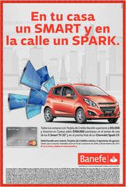smart spark