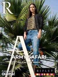 Army Safari