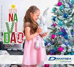 Ofertas de Dimarsa, Deco Navidad - Dimarsa