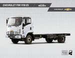 Ofertas de Chevrolet, Camiones FRR 1119