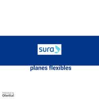 planes flexibles