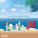 Ofertas de Perfumame, perfumes hombre