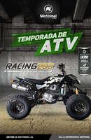 Ofertas de Motomel, nuevas ATV