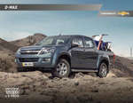 Ofertas de Chevrolet, nueva chevrolet dmax
