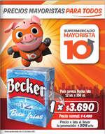 Ofertas de Super Mayorista 10, precios mayoristas