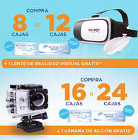 SUMMER PROMO Acuvue