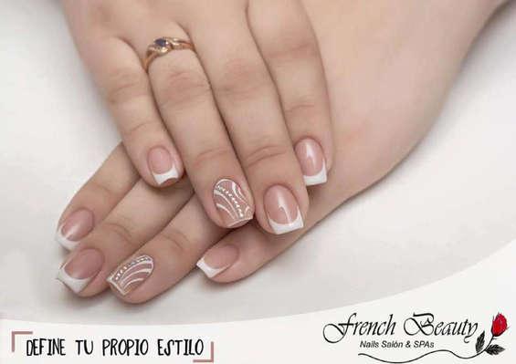 Ofertas de French Beauty, manicure