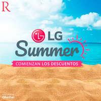 LG Summer