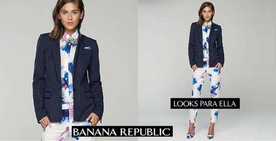 Ofertas de Banana Republic, looks para ella