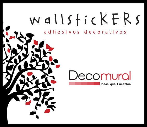 Ofertas de Decomural, wallstickers