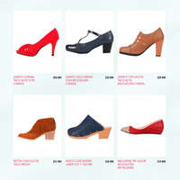 adelanto zapatos