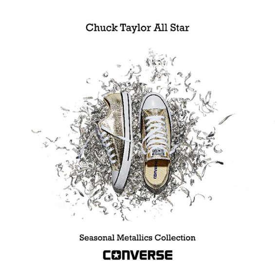 Ofertas de Converse, Nuevas Converse