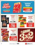 Ofertas de Unimarc, Catálogo Abril-Mayo