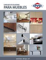 Ofertas de De Vicente Plasticos, Soluciones para muebles