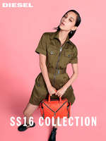Ofertas de Diesel, SS16 Collection - Mujer
