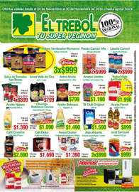 catálogo ofertas