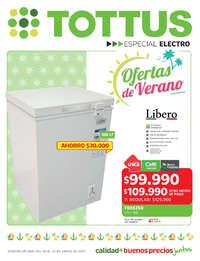 Electro verano 2017