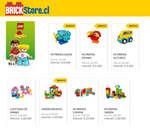 Ofertas de Lego Store, duplo