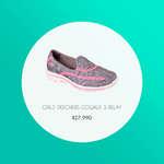 Ofertas de Skechers, Zapatos Niñas