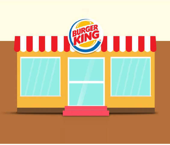 Ofertas de Burger King, promos burger king