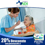 Ofertas de Pacific Fitness, beneficios pacific card