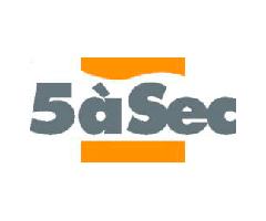 Catálogos de <span>5asec</span>