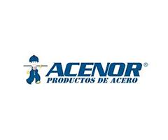 Catálogos de <span>Acenor</span>