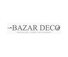 Catálogos de <span>Bazar Deco</span>