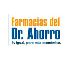 Catálogos de <span>Farmacias del Dr.Ahorro</span>