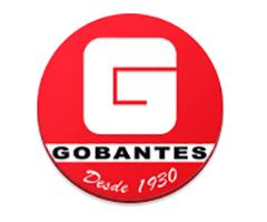Catálogos de <span>Gobantes</span>