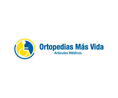 Catálogos de <span>Ortopedias M&aacute;s Vida</span>