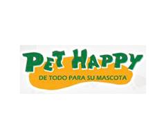 Catálogos de <span>Pet Happy</span>
