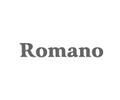 Catálogos de <span>Romano</span>