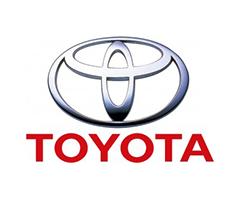 Catálogos de <span>Toyota</span>
