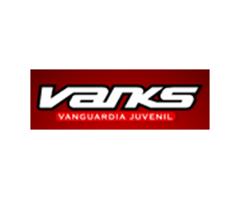Catálogos de <span>Vanks</span>