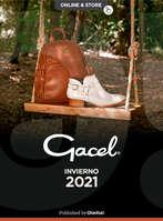 Ofertas de Gacel, Invierno