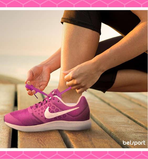 Ofertas de Belsport, Running