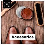 Ofertas de Cardinale, Accesorios