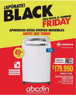 Ofertas de ABCDIN, black friday