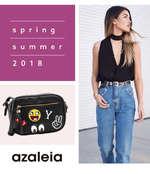 Ofertas de Azaleia, Carteras Spring Summer 2018