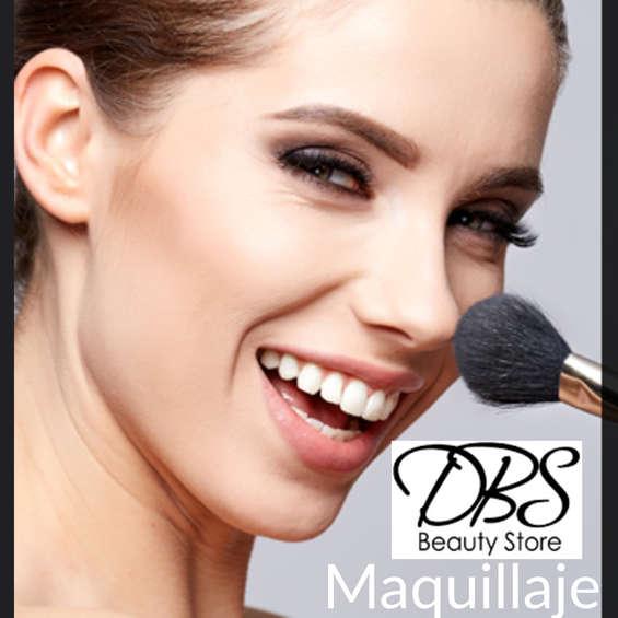 Ofertas de DBS Beauty Store, Maquillaje